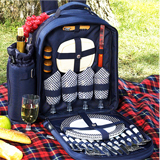 Equipped Picnic Sets