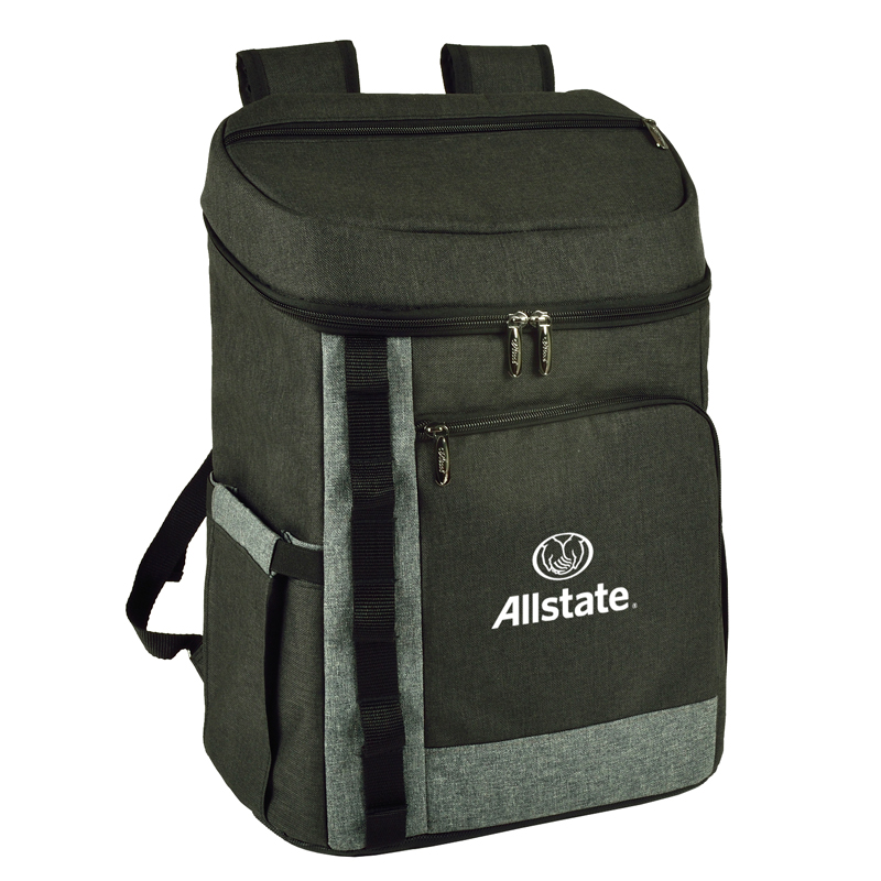 Cooler Backpack - 24 Can Capacity