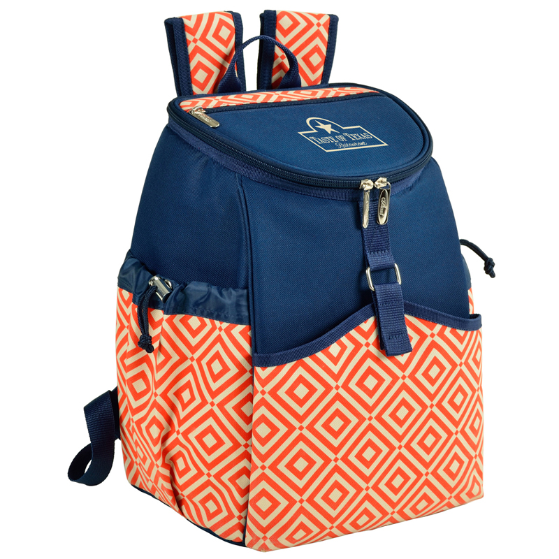 Cooler Backpack - 22 Can Capacity