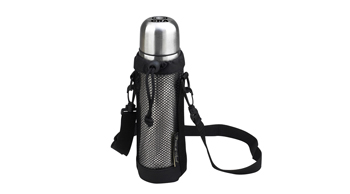 Vacumm Flask & carrier