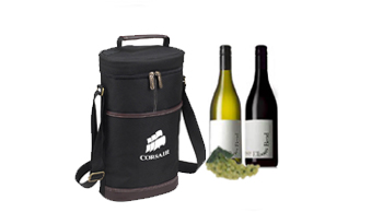 Two Bottle Insulated Carrier