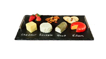 Sardo Slate Cheese Board